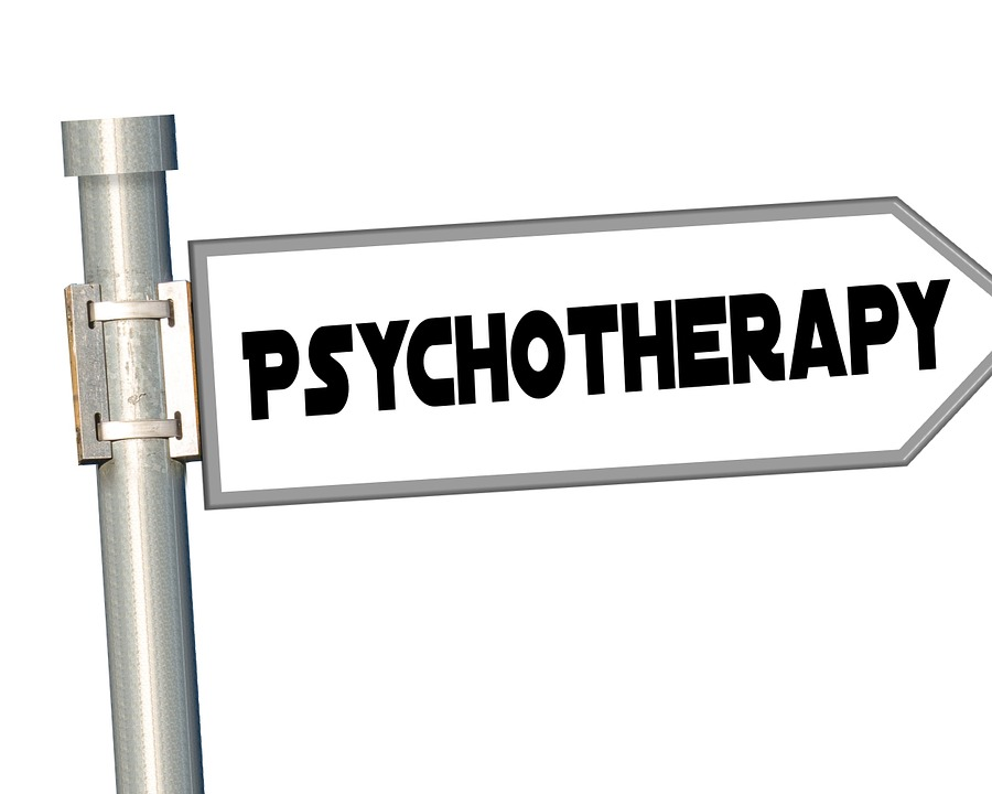 psychoterapy