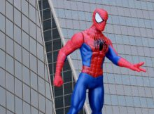 Spider-Man per PS4
