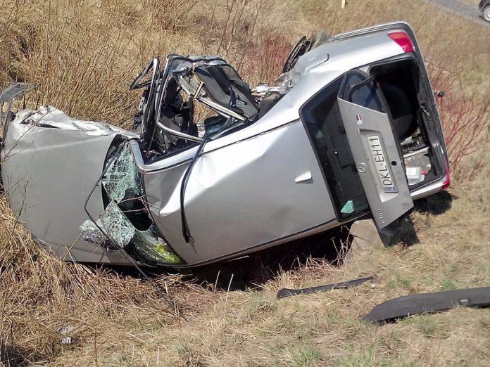 Incidenti stradali in aumento