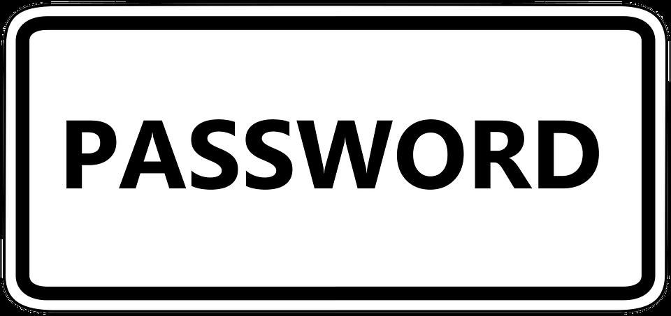 Password troppo semplici