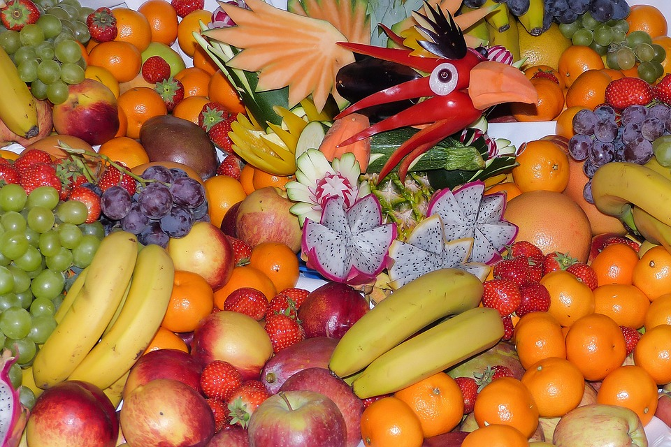 frutta estratti
