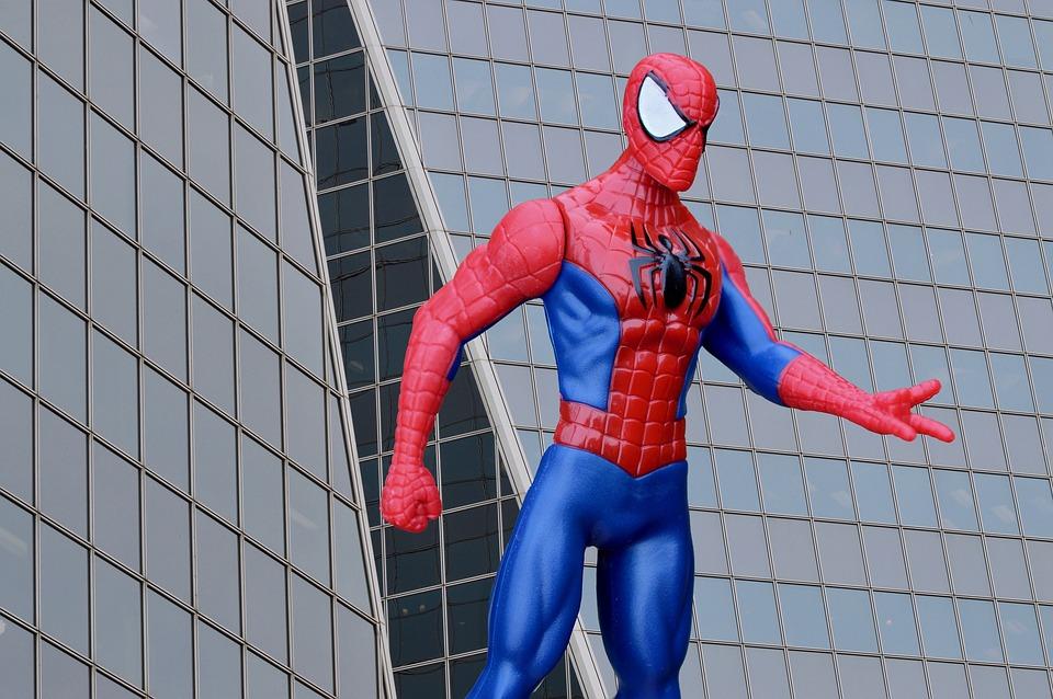 Notizie Spiderman gioco