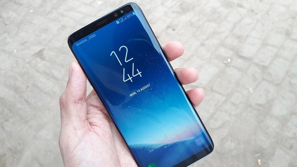 Samsung S9 DeX Pad