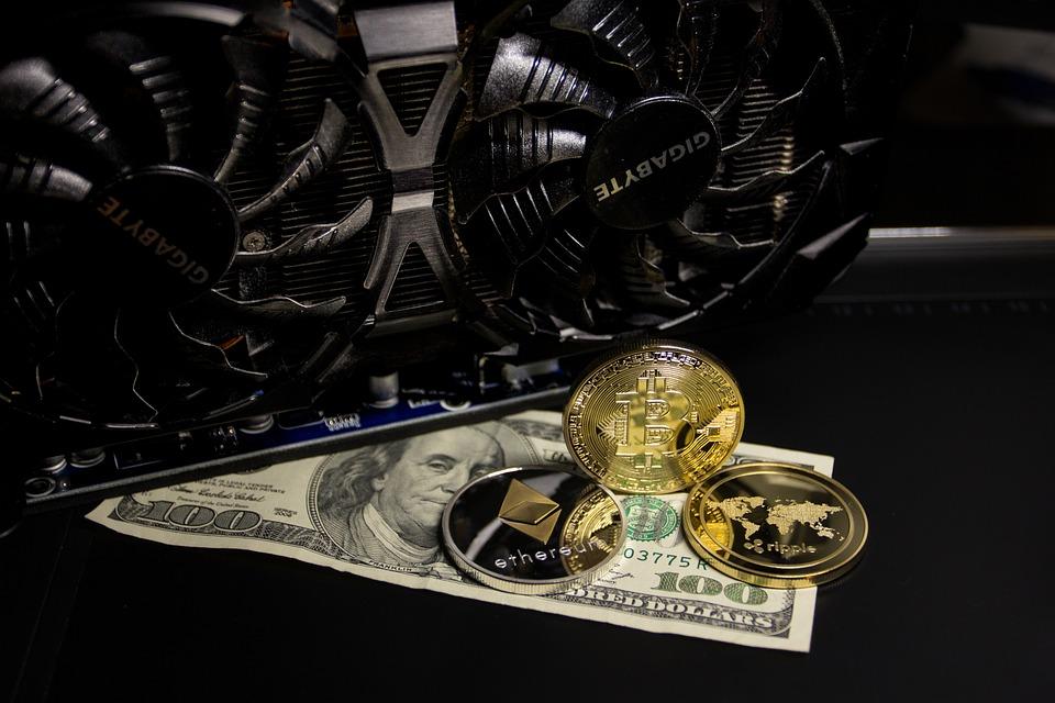 monete virtuali