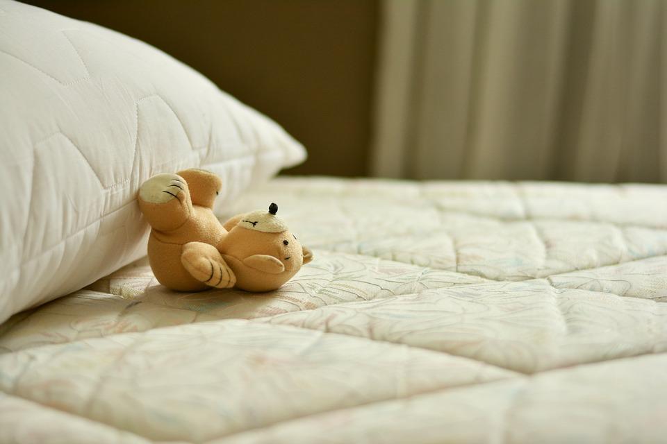 Pulizia straordinaria camera da letto ogni quanto